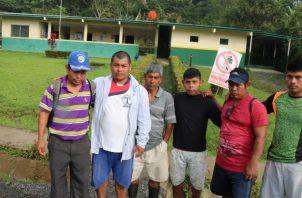 Se conoció que Josué González, se presentó ante las autoridades correspondientes conel fin de presentar una denuncia formal contra su suegro, quien fue el que acabó con la vida de su pareja y sus cinco hijos.