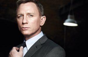 Agente 007.