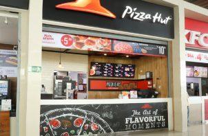 Franquicias Panameñas opera las marcas KFC, Pizza Hut, Dairy Queen y Chili's.