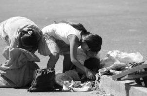 Como cristianos debemos luchar contra toda forma de desprecio racial, económico, político y religioso. Foto: EFE.
