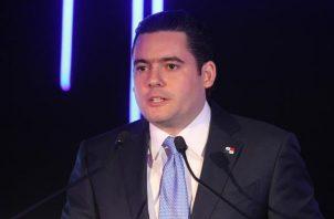 Vicepresidente José Gabriel Carrizo