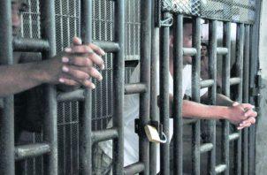 El sistema penitenciario panameño es deficiente, según los juristas.