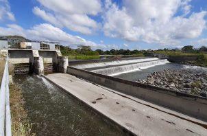 El Mida garantizará  2.5 metros cúbicos por segundos (m3/s) en la estación seca.