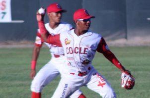 Coclé es uno de los mejores equipos del torneo.