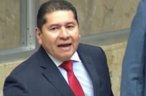 Rubén De León, expresidente de la Asamblea Nacional.