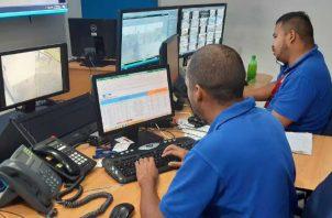 Se busca evitar robos y delitos en los corredores y vías que administra ENA. Foto de Francisco Paz