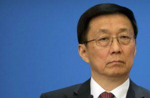 """China está a merced de los cambios tecnológicos lo que permitirán al país dar un nuevo """"salto hacia adelante"""". EFE"""