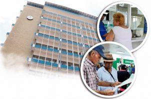 Sectores de trabajadores no están dispuestos a ceder ante un aumento de cuotas o la edad de jubilación.