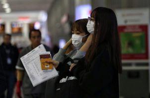 Entre las medidas preventivas que está tomando el país está el tamizaje de personas ya existente. FOTO/EFE