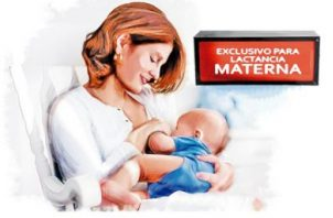 Cuartos de lactancia materna.