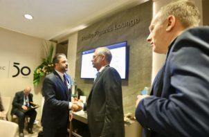 Phillips realizará en Panamá una convención a la cual asistirán 15 ejecutivos de esta empresa.