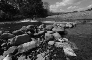 Si decimos o sostenemos que el derecho al agua es un derecho humano, podemos correr el riesgo de quedarnos cortos en la dimensión de lo que el vital líquido entraña. Foto: Archivo. Epasa.