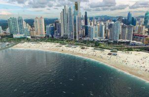 El proyecto de recuperación de playas en la ciudad, impulsado por José Luis Fábrega tendrá un costo de 120 millones de dólares.