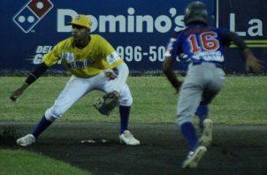 Panamá Este venció a Herrera en su casa. Foto: Fedebeis