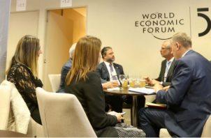 Panamá busca nuevos inversionistas y reactivar la economía. Foto/Cortesía