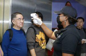Hasta el momento no se ha reportado ningún posible caso de coronavirus en Panamá. Foto Minsa.