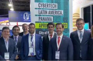 Se destacaron las ventajas y oportunidades de Panamá como Hub Logístico y Digital de Latinoamérica.