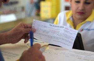 La deuda del sector privado con la Caja de Seguro Social asciende a $238 millones, correspondientes a la cuota obrero patronal.