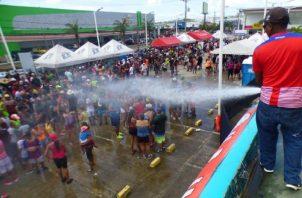 Este año los Carnavales se llevarán a cabo del 22 al 25 de febrero.
