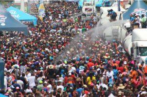 Carnavales. Foto / Grupo Epasa.
