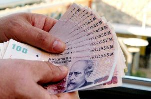 El distrito necesita el consentimiento de los tenedores de bonos que representen al menos el 75 % del capital en circulación del BP21. EFE