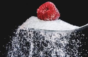 Ser inteligente con los dulces es solo una parte de la batalla. Foto: Pixabay