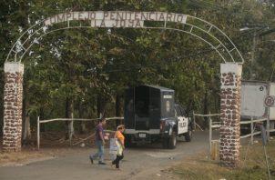 Doce privados de libertad fueron imputados hoy tras la masacre de La Joyita donde fallecieron 12 reos. Foto: Víctor Arosemena.