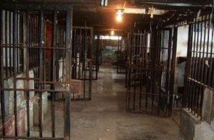 Realidad de la custodia en las cárceles