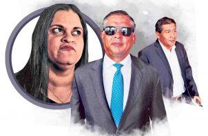 Fiscalía no pudo lograr que el caso Pandeportes se declarara causa complejo.