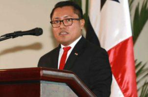 El diputado Arquesio Arias es acusado por la supuesta comisión de los delitos contra la libertad e integridad sexual y actos libidinosos.