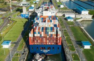 Cuenca Hidrográfica del Canal de Panamá disminuye su nivel un 20% el año pasado. Archivo