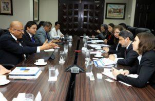Panamá será el país con el mayor crecimiento en América Latina. Foto: MEF.