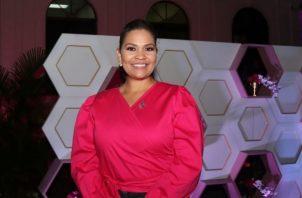 Sheyla Grajales, dejará Gobernación de Panamá