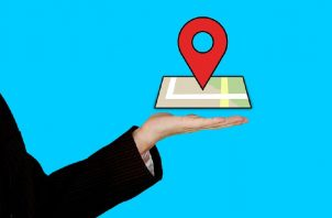 Google Maps  ha permitido navegar  del punto A al punto B.  Pixabay