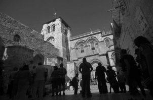 La Iglesia tiene una gran deuda histórica con el pueblo de Israel. Foto: Archivo.