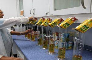 Estos productos son de gran consumo por los estudiantes en las loncheras.