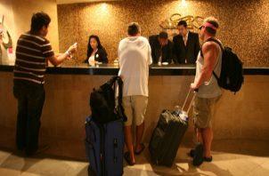 En los últimos 10 años, la ocupación hotelera ha caído un 24 por ciento producto de la falta de promoción internacional y otras estrategias. Foto: Archivo.