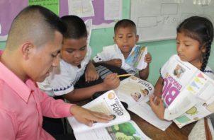 Según el Meduca, la selección de los docentes se efectuó en base a la trayectoria, méritos obtenidos y preparación académica.