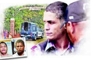 Gilberto Ventura Ceballos se evadió del centro penitenciario La Nueva Joya, el pasado lunes 3 de febrero, a las 10:23 p.m.