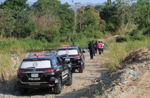 Gilberto Ventura Ceballos se evadió de La Nueva Joya el lunes 3 de febrero a las 10:30 de la noche. Foto: Policía Nacional.