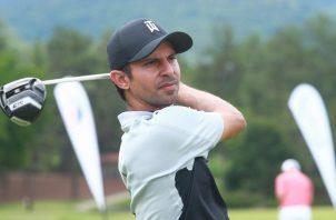Miguel Ordóñez es una de las cartas fuertes de Panamá.