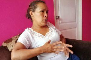 La madre del menor pidió al Ministerio Público que investigue este caso.