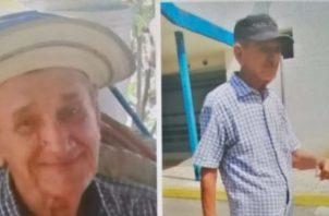 Rubén Araba es la segunda persona extraviada en la región en el mes de febrero. Foto: Thays Domínguez.