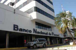 La utilidad neta del Banco Nacional de Panamá acumulada fue de $168.6 millones. Foto/Archivo