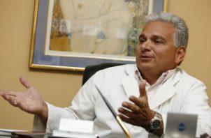 Jaime Lasso fue cónsul de Panamá en Corea del Sur durante la administración de Juan Carlos Varela. Foto: Panamá América.