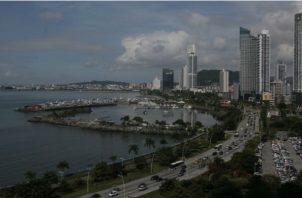 Panamá había sido retirado de la lista negra de la UE en 2018. Víctor Arosemena