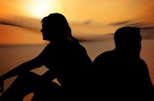 No es necesario aislarse en San Valentín luego de una ruptura. Pixabay