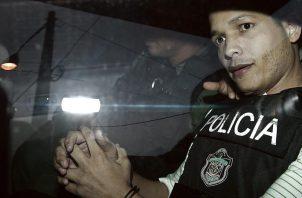 Gilberto Ventura Ceballos fue recapturado en Chiriquí por la Policía Nacional. Foto: Archivo/Ilustrativa.