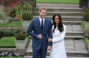La reciente renuncia del Príncipe Enrique y su esposa, Meghan, a sus deberes plantea preguntas sobre sus fondos. Foto / Daniel Leal-Olivas/Agence France-Presse — Getty Images.