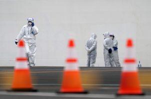 """El COI descarta """"planes de contingencia"""" para Tokio 2020."""